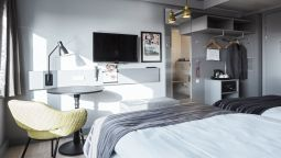 Kamers SCANDIC OLYMPIC