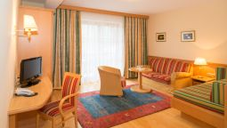 Junior-suite ****Hotel Matschner