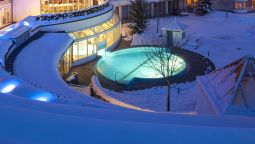 Hotel Krumers Alpin Resort & Spa - Reith bei Seefeld