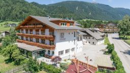 Exterior view Dolomit Family Resort Alpenhof