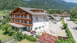 Hotel Dolomit Family Resort Alpenhof - Rasen-Antholz