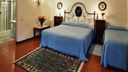 Kamers Belvedere di San Leonino Country Hotel
