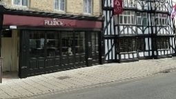 Fleece Hotel Cirencester