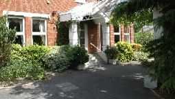 Hotel Duxford Lodge - Duxford, South Cambridgeshire