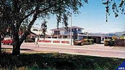Hotel Econo Lodge Canterbury Court - Christchurch