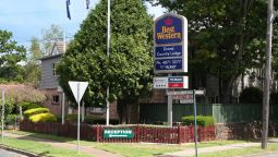 Hotel BEST WESTERN GRAND COUNTRY LDG - Mittagong