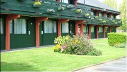 Hotel Campanile Basildon - West Horndon, Brentwood