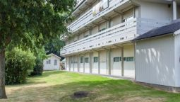 Hotel Campanile - Angers - Beaucouze - Angers