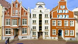 City Partner Hotel Alter Speicher - Wismar