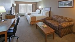 Kamers RADISSON COLORADO SPRINGS APRT