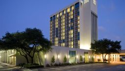 Buitenaanzicht Four Points by Sheraton Houston - CITYCENTRE