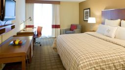 Kamers Four Points by Sheraton Houston - CITYCENTRE