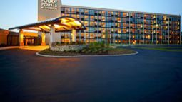 Hotel Four Points by Sheraton Philadelphia Northeast - Philadelphia (Pennsylvania)