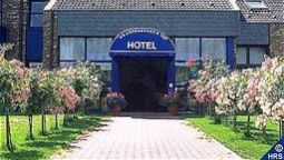 Hotel Brandenburger Hof - Seelow