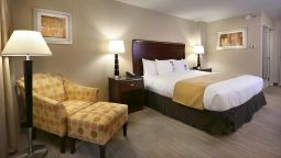 Kamers DoubleTree by Hilton Hotel Denver - Thornton