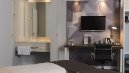 Business kamer Best Western Cologne Airport