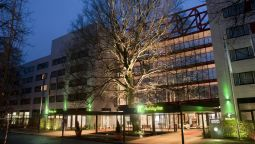 Exterior view Holiday Inn BERLIN - CITY WEST