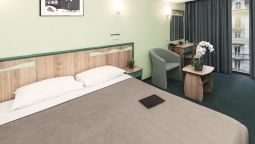 Junior suite Marins Park Congress Hotel