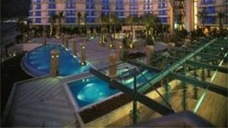 Exterior view Club Hotel Casino Loutraki