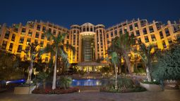 Exterior view Hilton Eilat Queen of Sheba