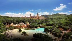 Buitenaanzicht The Palace of the Lost City Sun City Resort