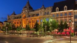Exterior view Hilton Antwerp Old Town