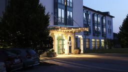 Exterior view H+ Hotel Limes Thermen Aalen (ehemals Ramada)