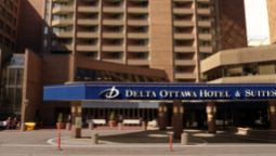 Hotel Homewood Suites Ottawa Downtown - Ottawa