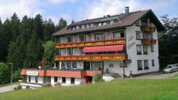 Hotel Cafe Günter Kniebis