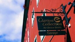 Clarion Collection Hotel Grand Sundsvall - Sundsvall