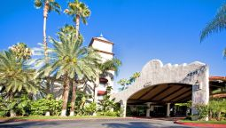 PARK INN BY RADISSON COVINA - Covina (California)