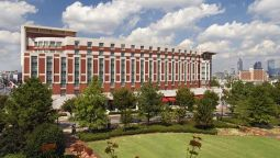 Hotel Embassy Suites by Hilton Atlanta Centennial Olympic Park - Atlanta (Georgia)