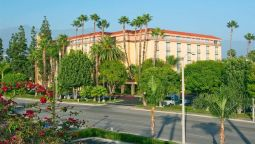 Exterior view Embassy Suites by Hilton Arcadia Pasadena Area