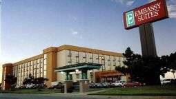 Hotel Embassy Suites by Hilton Oklahoma City Will Rogers Airport - Oklahoma City (Oklahoma)