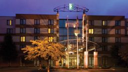Hotel Embassy Suites by Hilton Seattle North Lynnwood - Lynnwood (Washington)