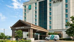 Buitenaanzicht Embassy Suites by Hilton Chicago Lombard Oak Brook