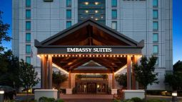Exterior view Embassy Suites by Hilton Chicago Lombard Oak Brook