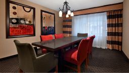 Kamers Embassy Suites by Hilton Chicago Lombard Oak Brook