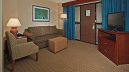 Kamers Embassy Suites by Hilton Baltimore Hunt Valley