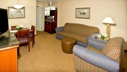 Suite Embassy Suites by Hilton Detroit Southfield