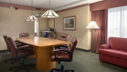 Kamers Embassy Suites Omaha - Downtown-Old Market