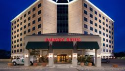 Exterior view Embassy Suites by Hilton Dallas Love Field