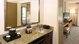 Suite Embassy Suites by Hilton Seattle North Lynnwood