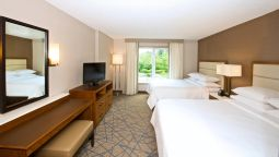 Kamers Embassy Suites by Hilton Seattle North Lynnwood