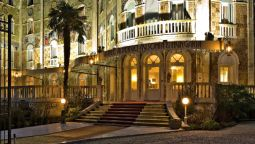 Exterior view Grande Albergo Ausonia & Hungaria Wellness & SPA