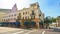 HOTEL ST MICHEL - Coral Gables (Florida)