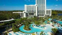 Hotel Hilton Orlando Buena Vista Palace Disney Springs Area - Lake Buena Vista (Florida)