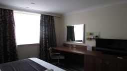 Holiday Inn LEEDS - GARFORTH - Leeds