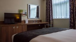 Room Holiday Inn LEEDS - GARFORTH
