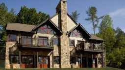 Hotel LEGACY LODGE AT LAKE LANIER - Atlanta (Georgia)